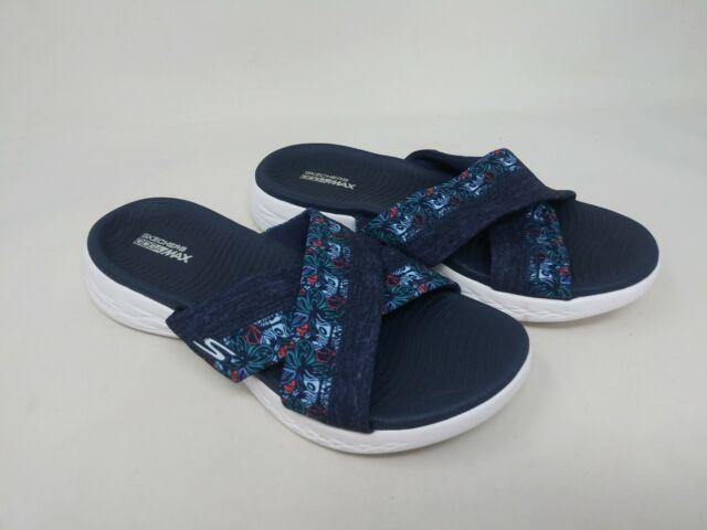 Go 600 Monarch Slide Sandals