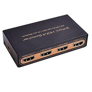 4K-HDMI-Switch-3x1-Premium-3-Port-HDMI-1-4-Switcher-4K-30hz-1080P-3D-HDCP
