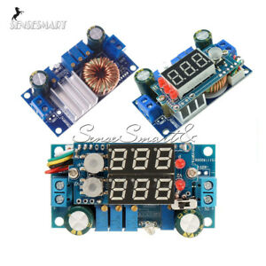 5A-DC-DC-MPPT-Solar-Panel-Controller-Step-down-CC-CV-Charging-Module-LED-Display