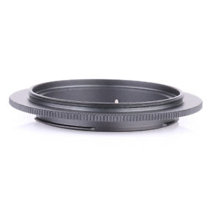 49mm-Reverse-Adapter-Ring-fuer-Canon-EOS-EF-EF-S-Mount-Metall-Langlebig-Tragbar