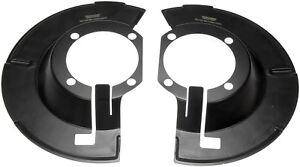 Brake-Dust-Shield-Dorman-924-228-fits-03-08-Dodge-Ram-2500