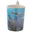 thumbnail 54 - Animal Shaped Handle Ceramic Mug Tea Coffee Cup Novelty Gift Jungle Tropical