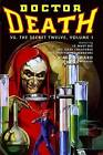 Doctor Death vs. the Secret Twelve, Volume 1 by Harold Ward, Will Murray (Paperback / softback, 2009)