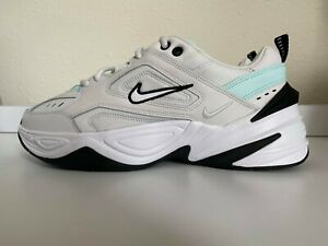 moco haz Derrotado  Nike M2K Tekno Platinum Tint/White Women's Shoes. Women's Size 10. Brand  New | eBay