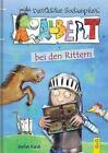 Mein Verrücktes Sockenpferd - Albert bei den Rittern von Stefan Karch (2014, Gebundene Ausgabe)