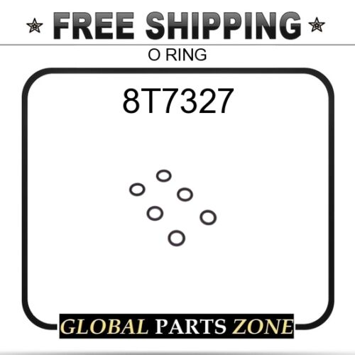 CAT 8T7327 O RING 2J0157 fits Caterpillar