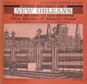 Various-Artists-New-Orleans-1-Mardi-Gras-Various-New-CD