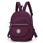Waterproof-Mini-Backpack-Women-Purse-Nylon-Shoulder-Rucksack-Small-Travel-Bag thumbnail 5