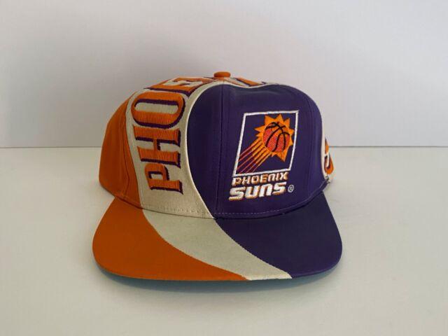 Phoenix Suns Twins Enterprise Vintage 90's NBA Adjustable Snapback Official Hat