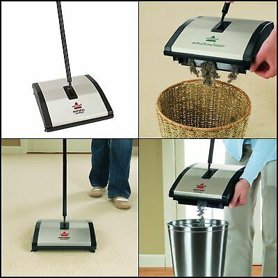 Bissell Fuller Brush Commercial Non Electric Carpet Rugs