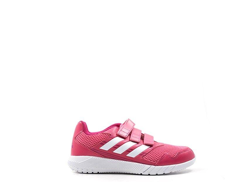 shoes ADIDAS Bambini Running Bambino  pink  CQ0032