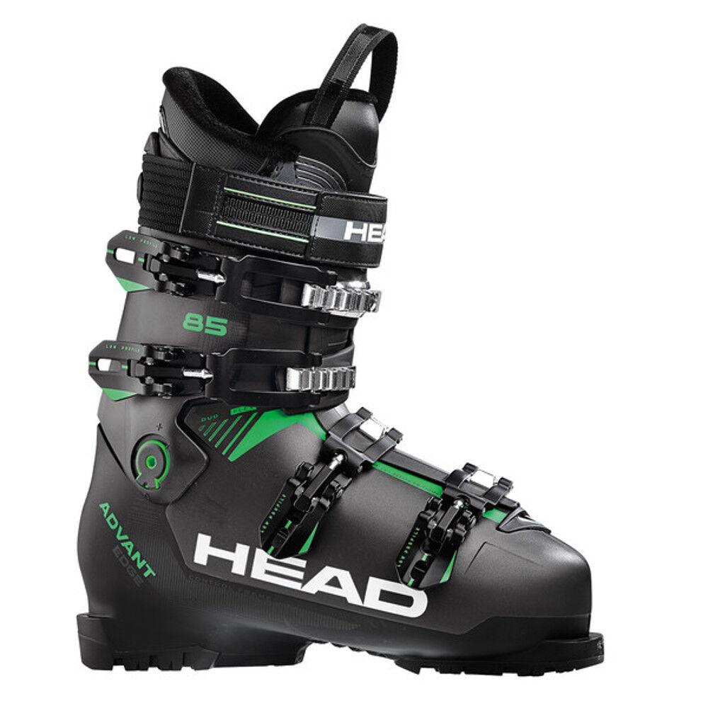 Head Advant Edge 85 skischuh señores confort interior zapato recién skibota j18 botas de esquí