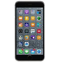 New Apple iPhone 6S Plus 16GB GSM FACTORY UNLOCKED Space Gray Smartphone