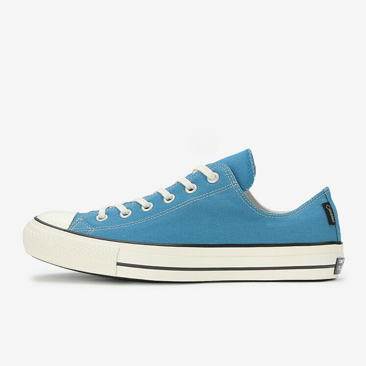CONVERSE ALL STAR 100 GORE-TEX OX blu Chuck Taylor Limited Japan Exclusive