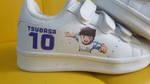 SCARPE Capitan Tsubasa