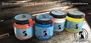 100-ml-Haarwax-Haarwachs-Haar-Wax-Wachs-matt-sehr-stark-Aqua-Wax-Bienenwax