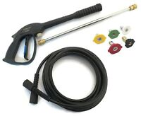 Spray Kit Replacement - Honda Excell Xr2500 Xr2600 Xc2600 Power Pressure Washer