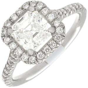 Certificado-de-GIA-Asscher-amp-Anillo-Compromiso-Diamante-Corte-Princesa-2-60-Ct