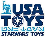 Usa-Toys Italia