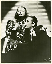 """CASIER JUDICIAIRE (YOU & ME)"" Photo originale 1938 (George RAFT, Sylvia SIDNEY)"