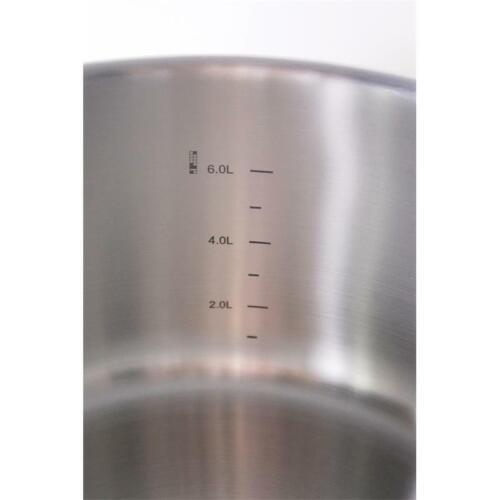 Zwilling Twin Classic Stieltopf 18 cm 2 Liter Stielkasserolle Edelstahl matt