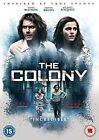 Colony 5060262854389 With Emma Watson DVD Region 2