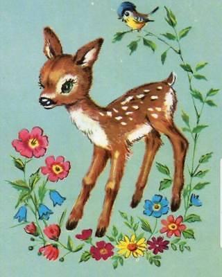 So Deerly Loved