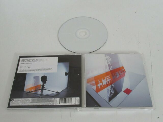 The Music /Welcome To The North (Virgin Emi 07243 5437426) CD Álbum