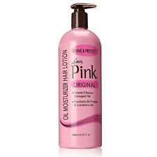 Item 2 Er S Pink Oil Moisturizer Hair Lotion 32 Oz