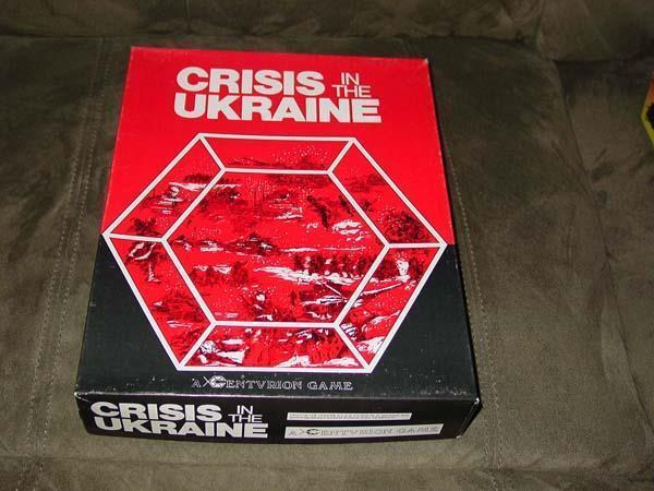 Centurión Juegos-crisis en el juego de Ucrania-frente ruso Segunda Guerra Mundial (ENLOMADOR)