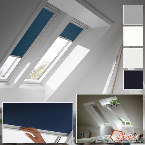 Velux Dachfenster Thermo Rollo GGU GTU GPU GHU GXU CK FK MK PK SK UK