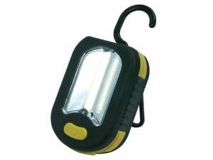 Magnetic Hook LED Torch Lamp L/H200LAMP
