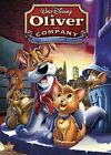 Oliver and Company 20th Anniversary Special Edition Region 1 DVD
