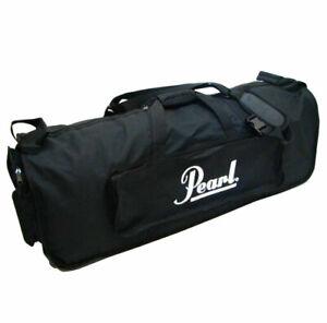 """Capable Pearl Hardware Bag Sac Avec Rouleaux 38 """" Les Catalogues Seront EnvoyéS Sur Demande"""