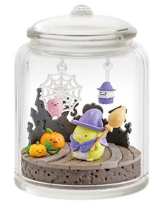 Sumikko Gurashi Four seasons Terrarium Halloween Japan Re-Ment