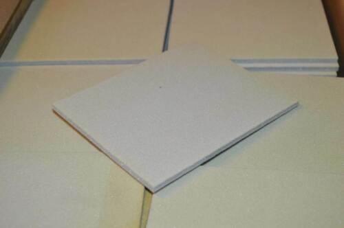 20x Schleifschwamm Schleifpad Schleifmatte FLEXIFOAM 140x115x5; K100
