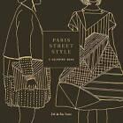 Paris Street Style: A Coloring Book by Zoe De Las Cases (Paperback / softback, 2016)