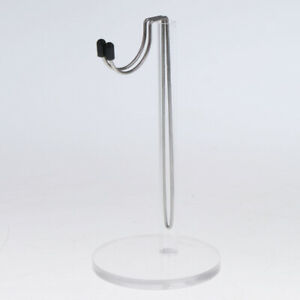 1-6-Scale-Clear-Acrylic-Display-Stand-Base-for-Hot-Toys-Adjustable-Height
