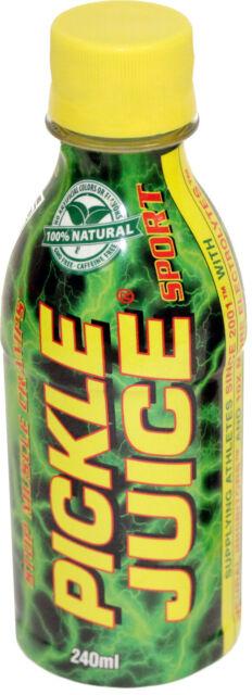 Pickle Juice Sport 240ml