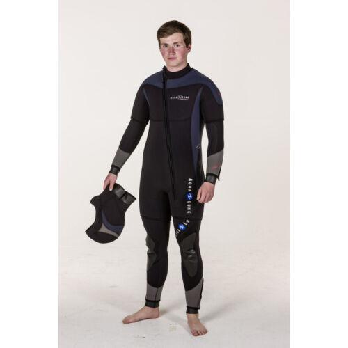 Uomo 5 Aqualung Equilibrio 5 Comfort Shorts Gilet 8wnBq0S