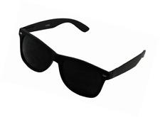 41ef92254c item 3 ShadyVEU - Super Dark Blacked Out Retro Round 80 s Casual UV400  Sunglasses -ShadyVEU - Super Dark Blacked Out Retro Round 80 s Casual UV400  ...