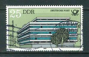 DDR-Plattenfehler-Michel-Nr-2674-I-gestempelt-Mi-75