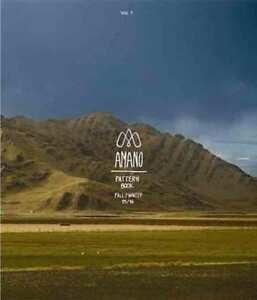 Amano-Vol-1-21-pattern-book-for-yarns-Apu-Mayu-Puyu-Ayni-Puna-and-Warmi