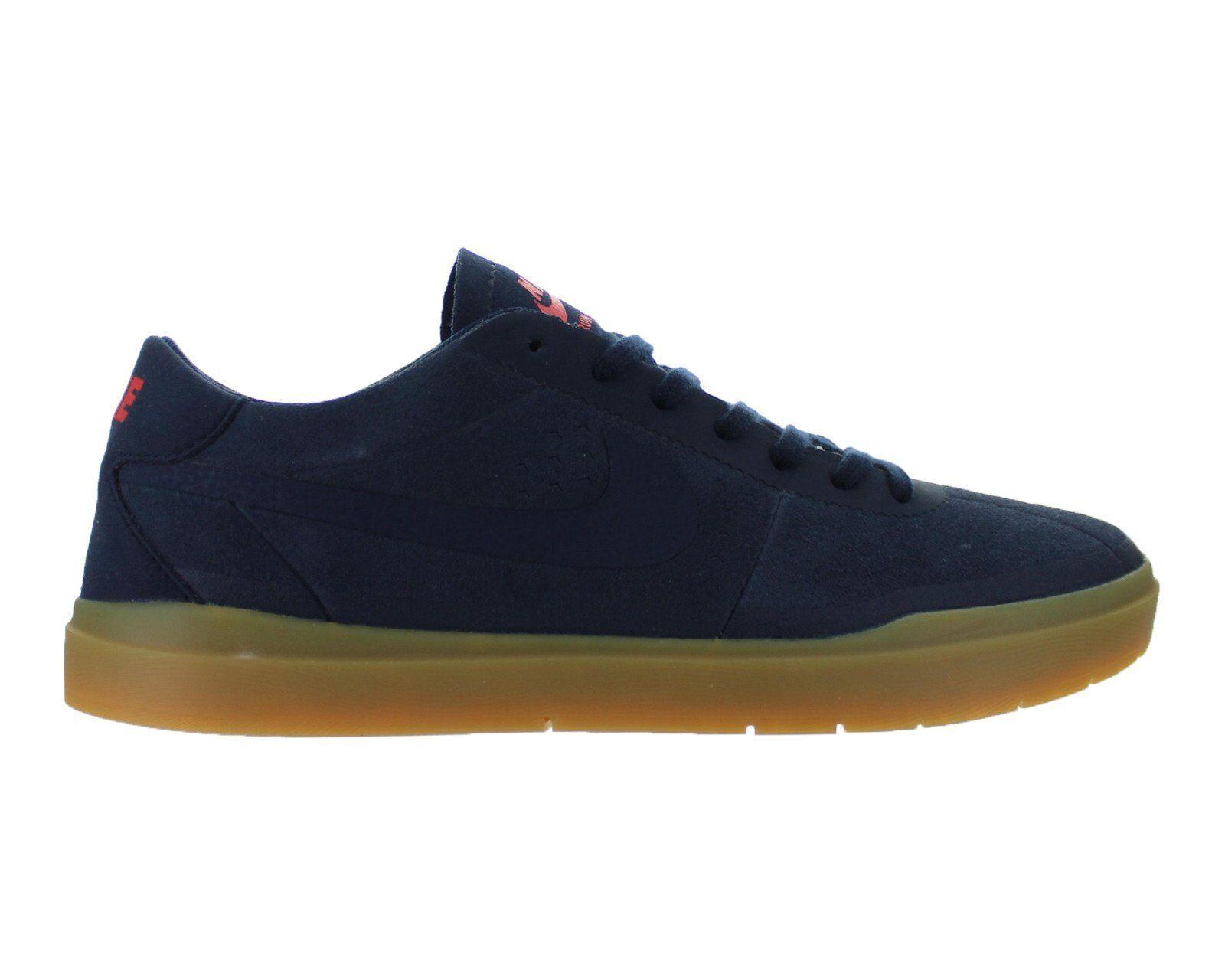 Hombre Nike SB Obsidian Bruin Hyperfeel Obsidian SB Azul Gum 831756449 2c018d