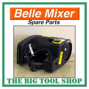 Moteur-240v-Belle-Minimix-150-melangeurs-authentique-partie-pour-melangeur-beton-de-ciment