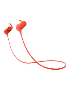 NEW-Sony-MDRXB50BSR-XB-BT-in-ear-sports-headphones-Red