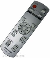 Panasonic N2qayb000172 Remote For Pt-lb51u Pt-lb51 Lcd Projectors -us Seller