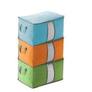 Sacs-pliable-Sac-de-Rangement-Organisateur-Boite-Antibacterienne-Vetements-Quilt