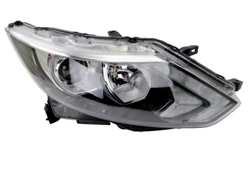 Headlight for Nissan QASHQAI J11 06141216 New Right Front Lamp ST TS 14 15 16