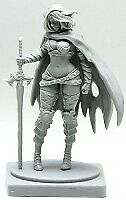 Pinup-Twilight-Knight-Model-for-Kingdom-Death-Game-Resin-Figure-Recast-30-mm
